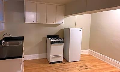 Kitchen, 729 E Burnside St, 1