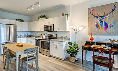 Kitchen, 3752 SW 64th Ave, 1
