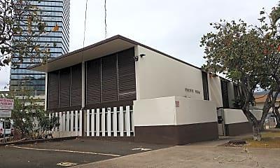 Pacific Villa, 0