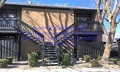 Community Signage, 3515 Lakeside Dr, 1