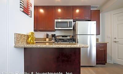 Kitchen, 2585 S Sepulveda Blvd, 1