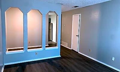 Bedroom, 219 Fry St 6, 1
