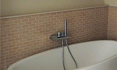 Bathroom, 3750 S Las Vegas Blvd 3602, 2