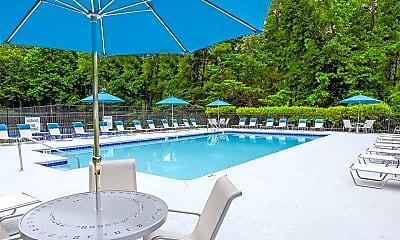 Pool, Hawthorne at Wisteria, 0