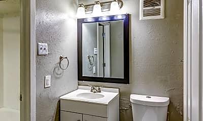 Bathroom, Bella Vida, 2