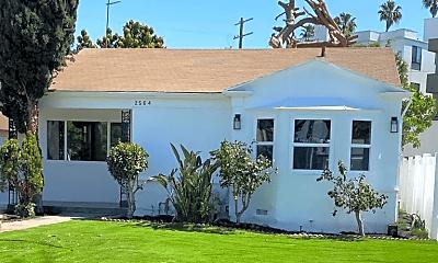 Building, 2564 Cotner Ave, 0