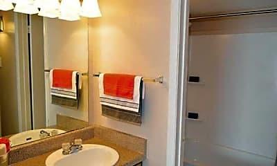 Bathroom, Autumn Breeze, 2