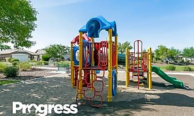 Playground, 501 S 112th Dr, 2