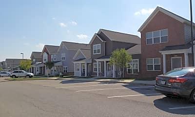 The Village at Arlington Apartments, 0