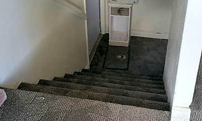 Bedroom, 182 Adams St, 2