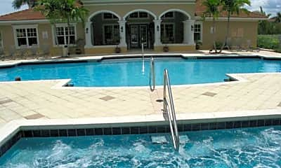 Pool, 6559 Emerald Dunes Dr 102, 1