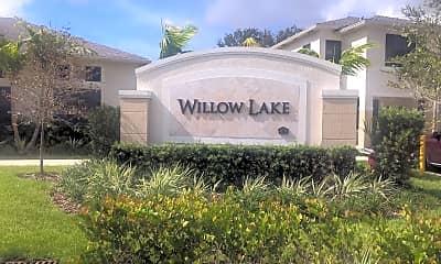 Willow Lake, 1