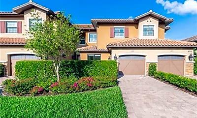 Building, 8765 Bellano Ct 4-104, 0