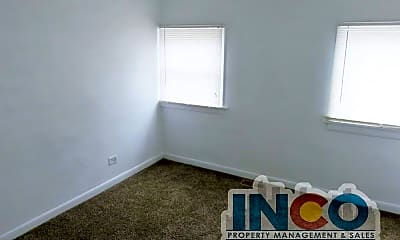 Bedroom, 2595 S Bannock St, 2