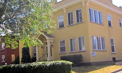 Building, 141 S Fitzhugh St, 0