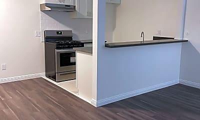 Kitchen, 245 S Rampart Blvd, 1
