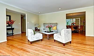 Living Room, 6208 Nelway Dr, 1