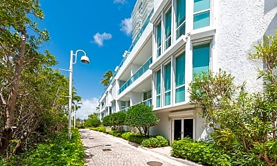Building, 16500 Collins Ave TH-10, 0