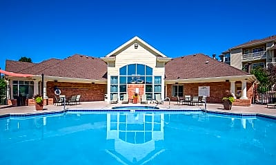 Pool, Ridgepointe at Gleneagle, 0