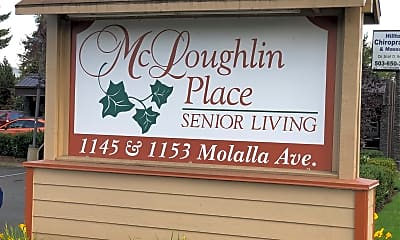 Mcloughlin Place Senior Living, 1