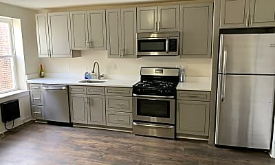 Kitchen, 532 Rodman St, 0