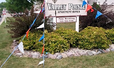 Valley Pointe Apartments Home, 1