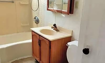 Bathroom, 1522 S 18th St, 2
