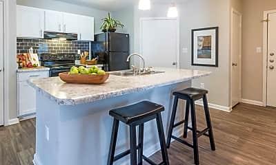 Kitchen, Windsor Falls, 0