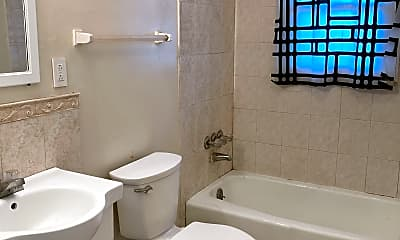 Bathroom, 451 Divinity St, 1