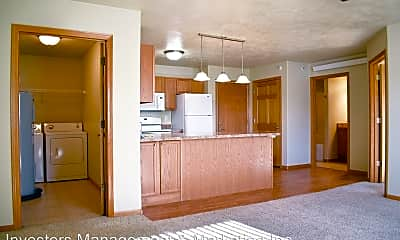 Kitchen, 2820 5th St NW, 1