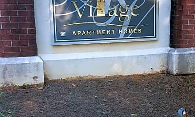 Austell Village Apartments, 1
