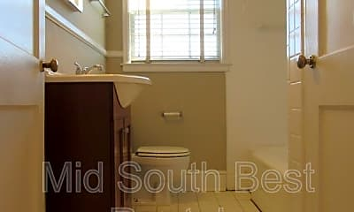 Bathroom, 143 N Merton St, 2