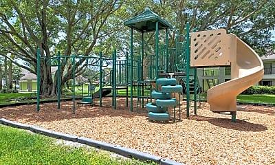 Playground, Turtle Cove, 2