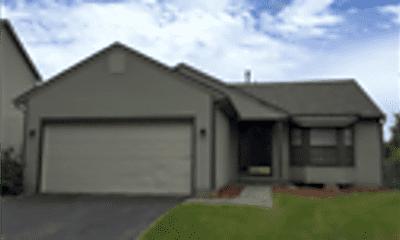 Building, 6948 Kinston Drive, 1