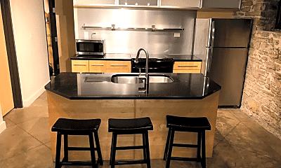 Kitchen, 1820 Washington St, 2