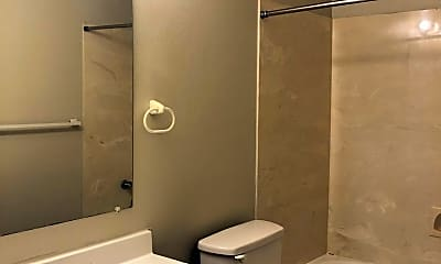 Bathroom, 7651 Bles Ave, 1
