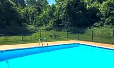 Pool, Dogwood Manor - Vinton, 2