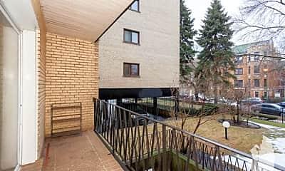 Building, 1330 W Fargo Ave, 2