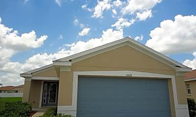 Building, 11529 Bay Gardens Loop, 0