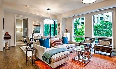 Living Room, 867 Peachtree St NE 201, 0