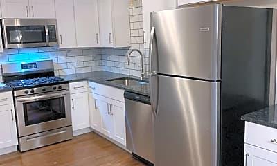 Kitchen, 5717 W 78th St, 2