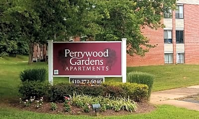 Perrywood Gardens, 1