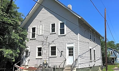 Building, 127 E Hudson St, 2