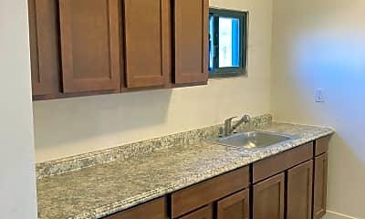 Kitchen, 2445 E Monroe St, 1