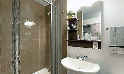 Bathroom, 2811 W 27th Ave, 1