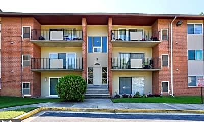 Building, 2309 Olson St 102, 0
