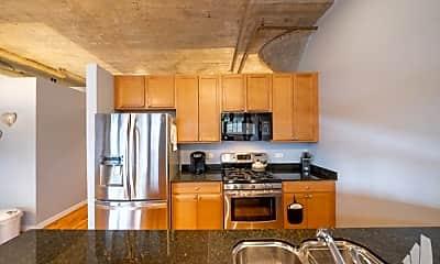 Kitchen, 1150 W 15th St, 1