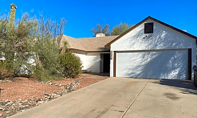 Building, 4851 W Waterbuck Dr, 1