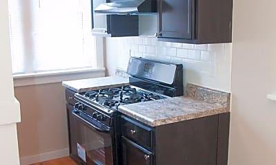 Kitchen, 5001 Lindenwood Ave, 0