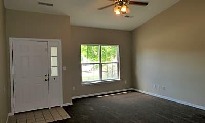 Building, 4201 Cedar Crest Ln, 1